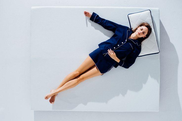 muun - The adjustable single mattress or couple mattress in blue // Die anpassbare Einzel- oder Doppelmatratze in Blau // (80 x 200 cm, 90 x 200 cm, 100 x 200 cm, 120 x 200 cm, 140 x 200 cm, 160 x 200 cm, 180 x 200 cm, 200 x 200 cm, 220 x 200 cm)