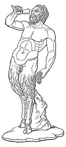 Pan (mitología) Era el dios de las brisas del amanecer y del atardecer que vivia en los pastos. dios de los pastores y rebaños