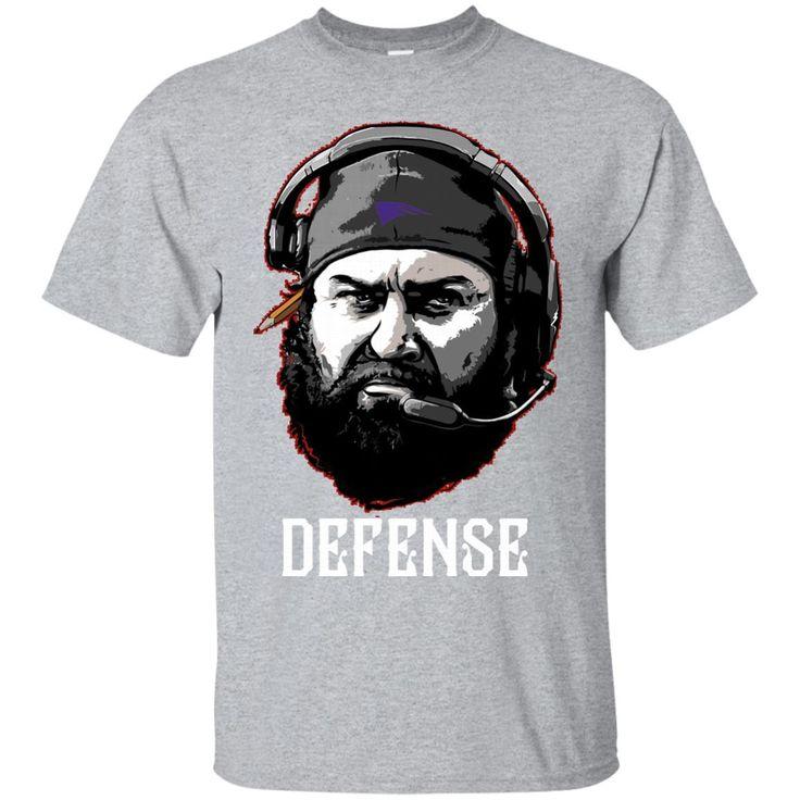 matt patricia defense t-shirt