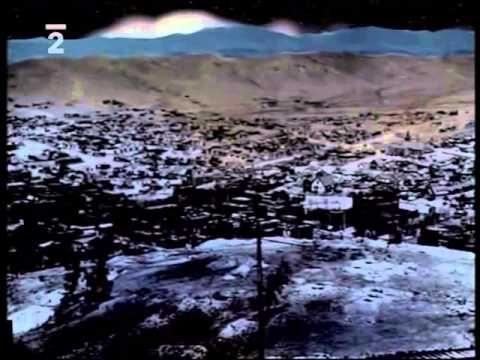 Nikola Tesla - Úžasný Dokument cz - YouTube