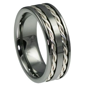 27 best images about Wedding ring on Pinterest | Unique mens ...