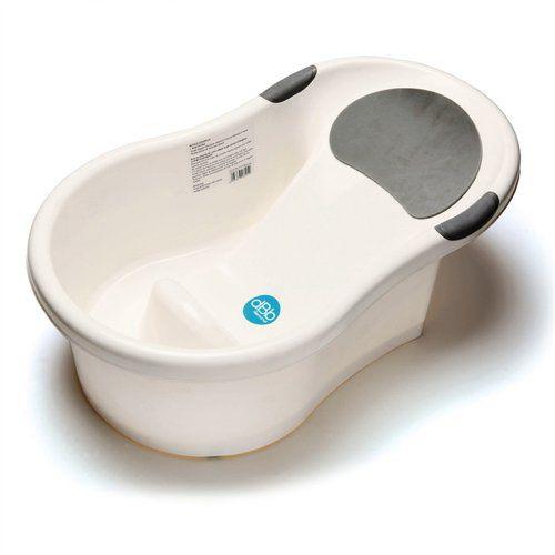 BAIGNOIRE AVEC TRANSAT INTÉGRÉ Blanc de dBb Remond   La Baignoire de bébé et supports de baignoire 25€