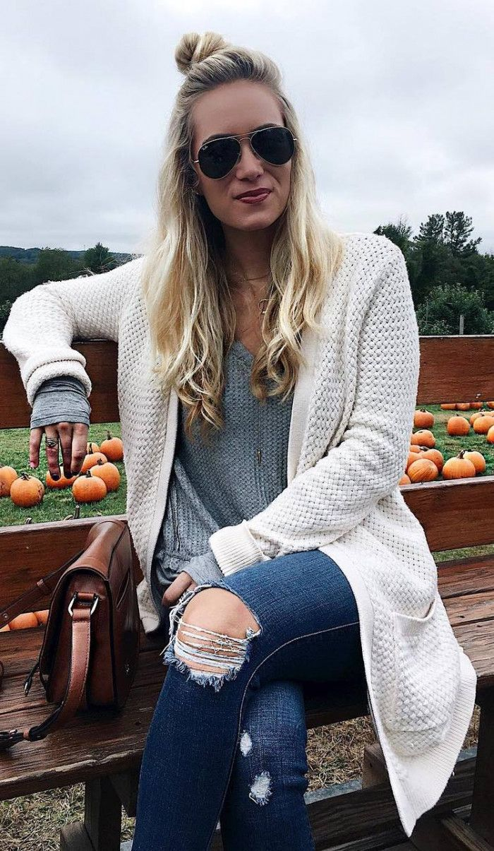 40+ Looks That Will Break Your Winter Fashion Rut   cold weather threads.    Pinterest 286d46d533