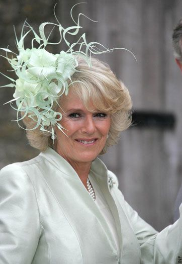 Camilla Parker-Bowles, Duchess of Cornwall    Camilla Parker-Bowles is the second and current wife of Princes Charles, who also carries the royal title of Duke of Cornwall. Like Charles, Camilla had also been previously married, but became divorced in 1995. It was seen as controversial when Charles wanted to marry Camilla because she was a divorcee, but the couple were allowed to wed with the permission from Queen Elizabeth II.