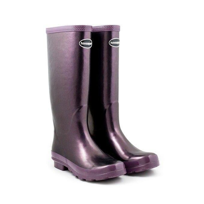 Bottes de pluie Helios Rain Boots pour femme | Havaianas® site officiel