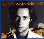 Rufus: Moody Musicians, Favorite Things, Wainwright Debut, Rufus Wainwright, Beautiful Mark, Plays Songs, Favorite Musicians, Favorite Album, Debut Album