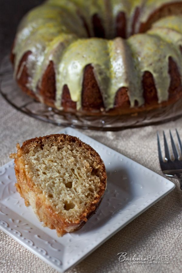 Lemon Zucchini Bundt Cake Recipe Bundt Cakes Cakes And