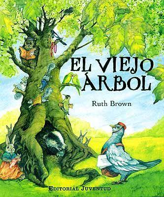 ¿Qué significa esa gran X pintada en el Viejo Árbol?  La Paloma Mensajera no está segura, pero el Capitán Cuervo sí lo sabe. ¡Talarán el árbol!  ¿Conseguirán los animales trabajar unidos para salvar su hogar?