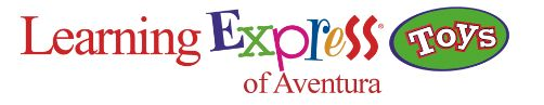 Welcome to Learning Express Toys - Learning Express of Aventura (There's one in Pembroke Pines too)