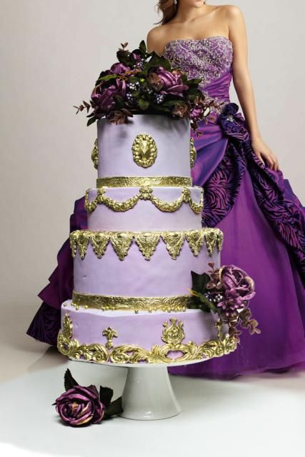 Cake Gallery   Satin Ice