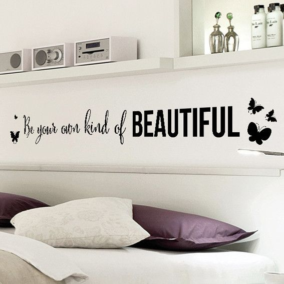 Best Wall Decal Quotes Images On Pinterest Wall Prints Wall - Custom vinyl wall decals cheappopular custom vinyl wall lettersbuy cheap custom vinyl wall