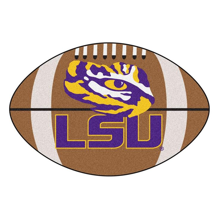 81 Best L S U Images On Pinterest Collage Football Lsu