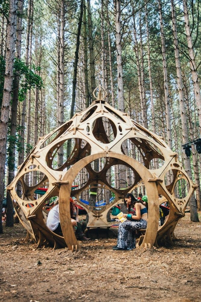 Featured | Electric Forest Festival