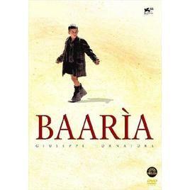 Baaria è il nome fenicio di Bagheria. Attraverso le vicende di tre generazioni di una famiglia di Bagheria, il film racconterà un secolo di storia italiana, con le Guerre Mondiali e l'avvicendarsi, sulla scena politica, di Fascismo, Comunismo, Democrazia Cristiana e Socialisti.