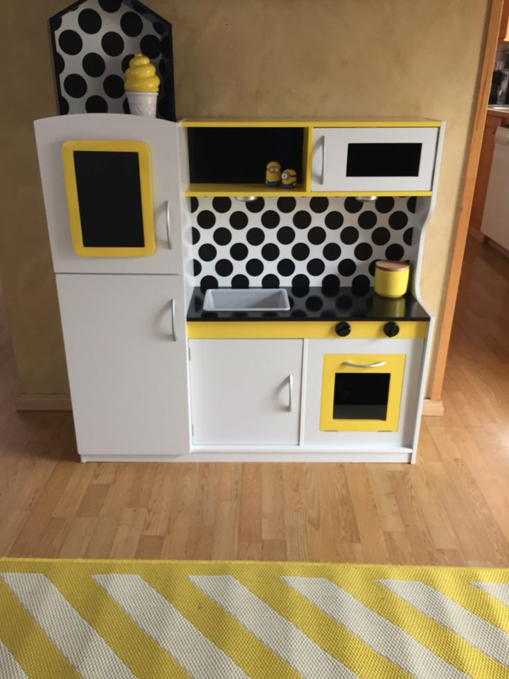 Kmart Kitchen Hack Play Kitchens And Accessories Kids Wooden Kitchen Childrens Kitchens