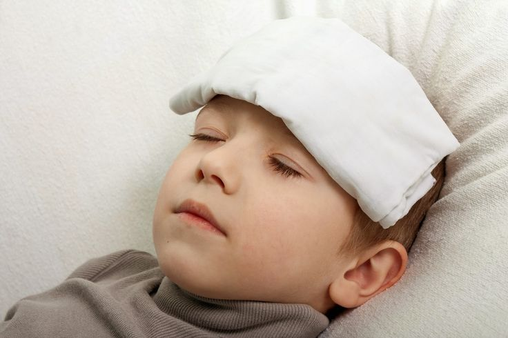 Easiest Tips To Get Rid Of Fever Kids Allergy Remedies