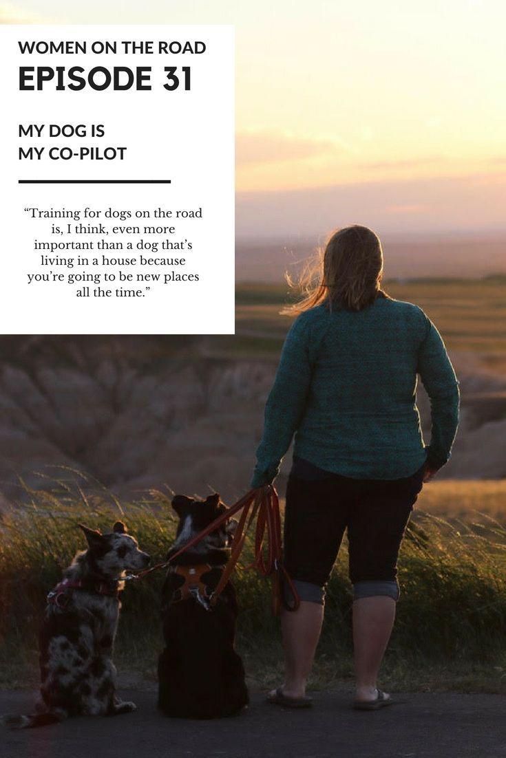 Episode 31 My Dog Is My Co Pilot Dog Travel Dogs Pilot Training
