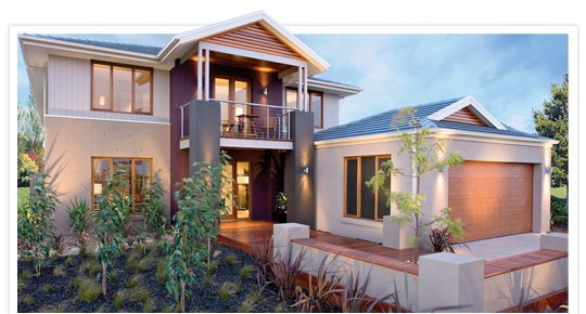 Metricon Home Designs: The Newhaven. Visit www.localbuilders.com.au/builders_victoria.htm to find your ideal home design in Victoria