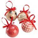 Christmas Tree Decorations #poundlandchristmas