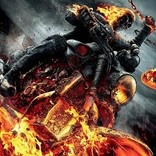 EXCLUSIVE: Ghost Rider: Spirit of Vengeance Cast Speaks! - Nicolas Cage returns along with Idris Elba and Johnny Whitworth to chat exclusively with us about this action packed sequel!