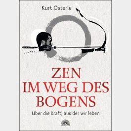 """""""Wenn der Bogen zerbrochen ist, dann - schieß!"""" , so lautete das erste, längst vergriffene Werk des Autors und erfahrenen Zenlehrers, der in diesem Buch die Leser wieder einlädt, den faszinierenden Zen-Weg des Bogenschießens für sich neu zu entdecken. Weit mehr, als """"ins Schwarze zu treffen"""", geht es natürlich darum, sich selbst zu erkennen und zu lernen, die eigenen Blockaden und Schwierigkeiten loszulassen."""