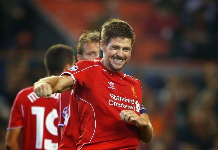 Liverpool Akan Perbarui Kontrak Sang Ikon | AlbarruNews
