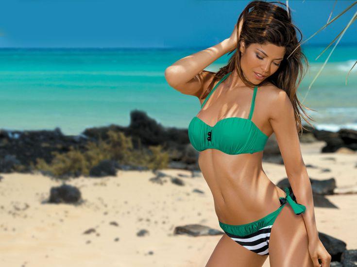 Analu Campos Feba swimwear 11