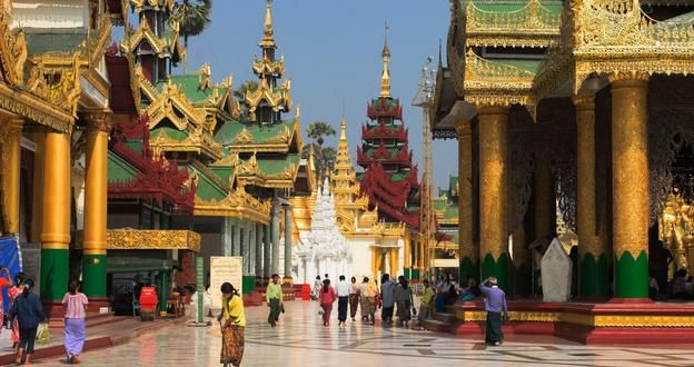 Travelling responsibly in Burma - 1 March 2012