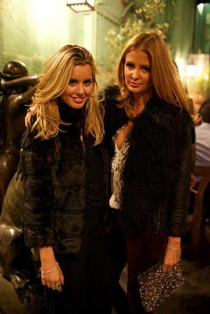 Caggie Dunlop x Millie Mackintosh- wen will I c MIC again!!!!