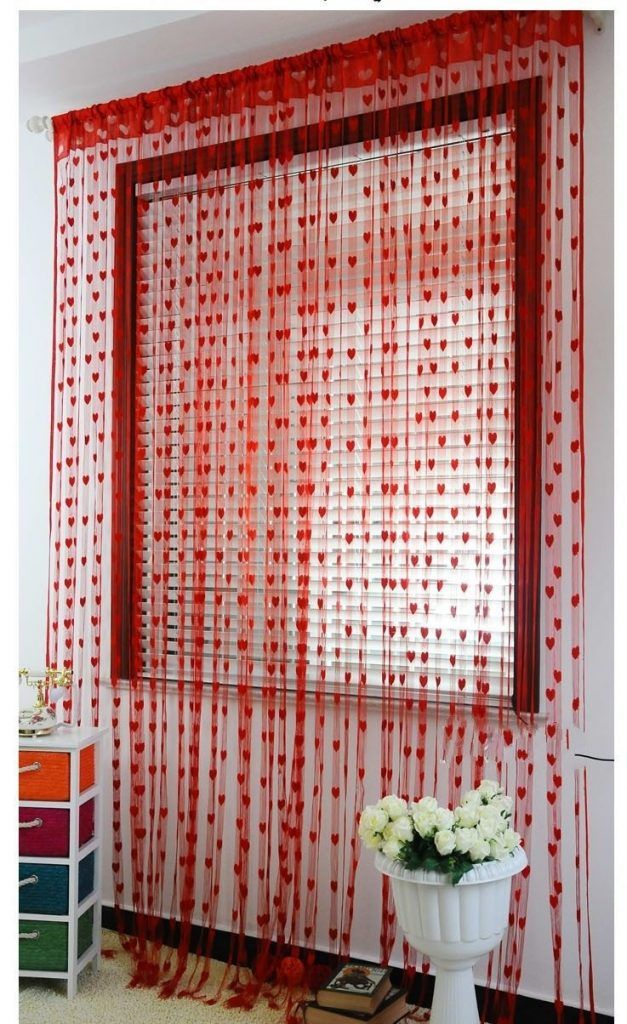 Amazing Curtains Styles