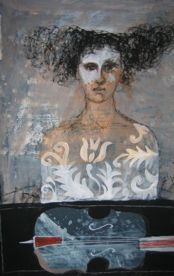 Malgorzata Lazarek - Pictify - your social art network
