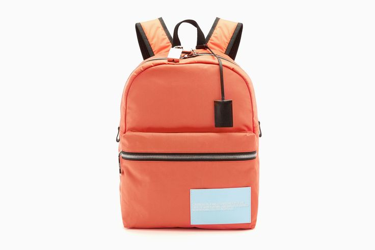 Calvin Klein 205W39NYC nylon backpack