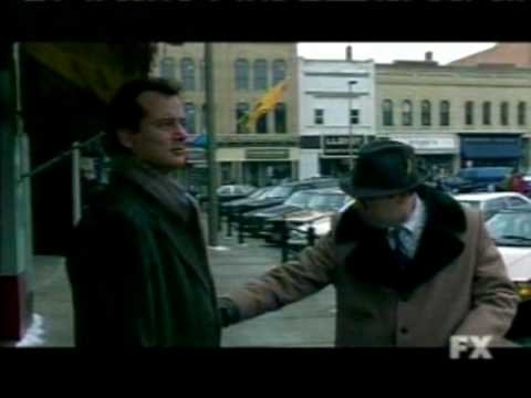 "Ned! Ryerson! in ""Groundhog Day"""