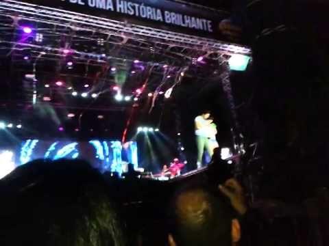 Show Luan Santana Expoagro Guaxupé 2014-Química do Amor