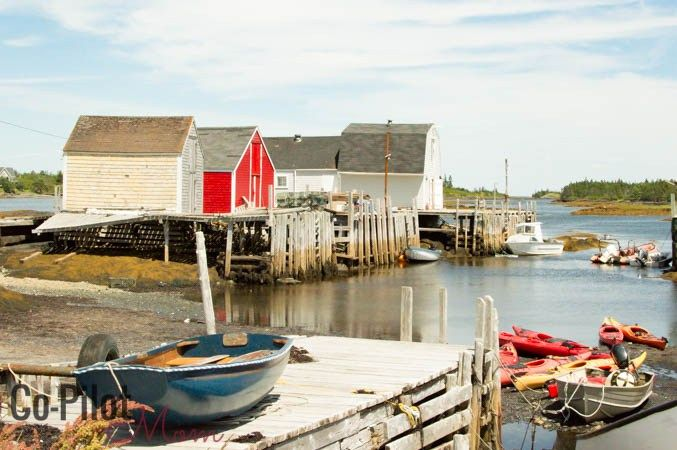 If You Come to Nova Scotia (15 Things You Should Know) - Co-Pilot Mom