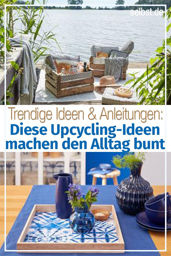 upcycling ideen bastelideen diy upcycling ideen upcycling und alte m bel. Black Bedroom Furniture Sets. Home Design Ideas