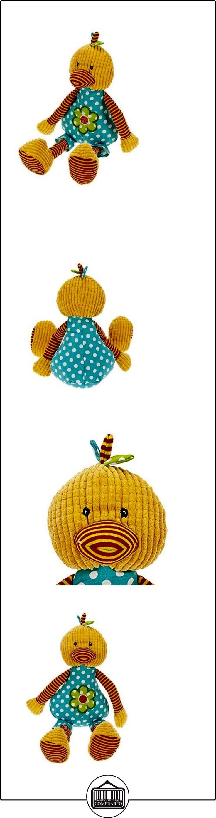 Juguetes blandos colorido pato amarillo de peluche de 40 cm para niños y niñas  ✿ Regalos para recién nacidos - Bebes ✿ ▬► Ver oferta: http://comprar.io/goto/B00I2D08Z4