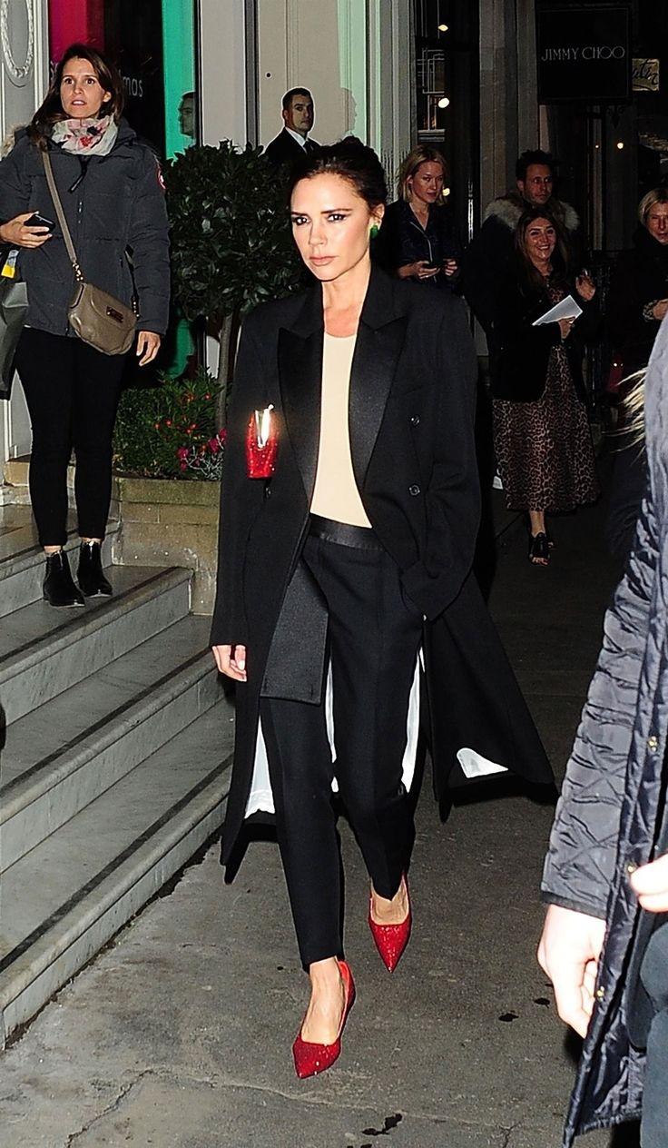 Celebrity Lookbook: Alexa Chung's Best Fashion Moments ...