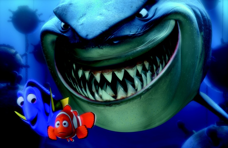 The search for Nemo starts all over again. And this time it's in 3D.