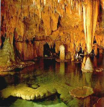 Goa (Cave) Gong, Pacitan, East Java  INDONESIA