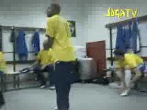 ▶ brasil joga bonito - YouTube