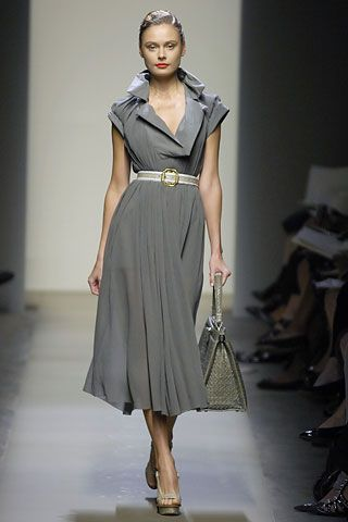 Bottega Veneta Spring/Summer 2008 Milan - Ready-To-Wear - Full length photos (Vogue.com UK)