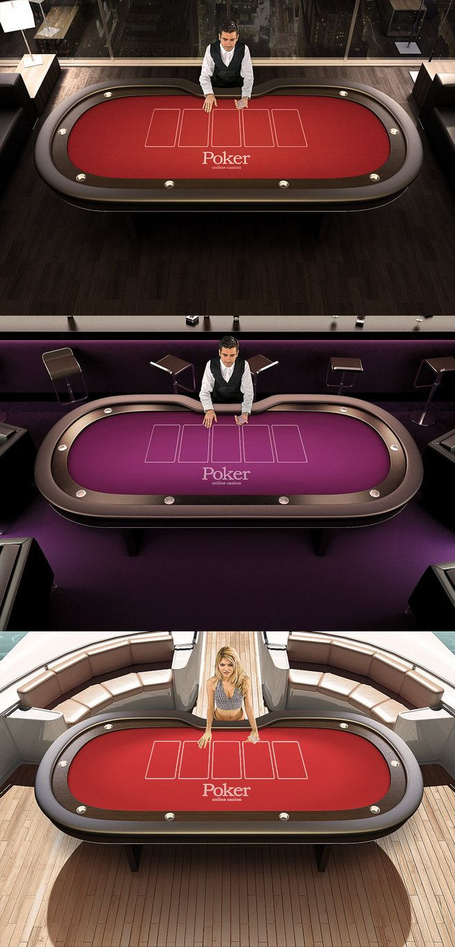 Poker by TIT0 on Dev...