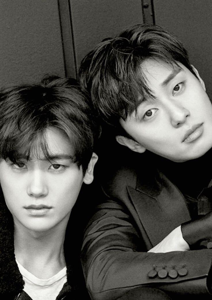 Park Hyung Sik Park Seo Joon
