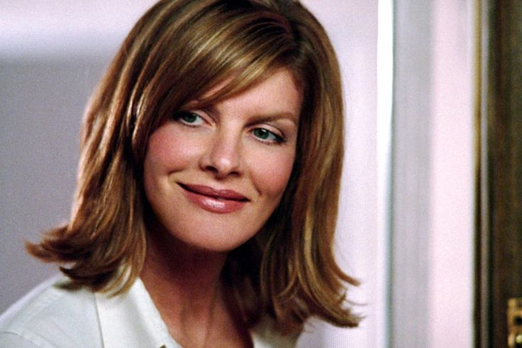 thomas crown affair rene russo wardrobe - Google Search