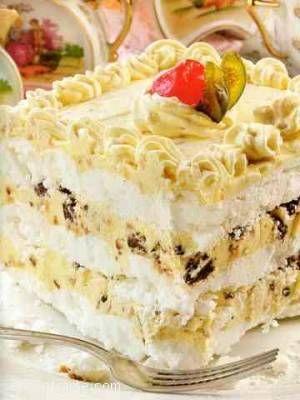 EL IMPERIAL RUSO. Este es el postre que deseo comer para mi cumpleaños!