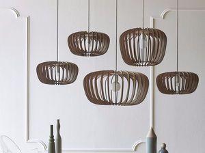 Lampada Coraline - design Paolo Cappello - Miniforms