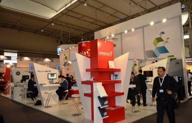 Romania pierde spatiul alocat producatorilor romani la Mobile World Congress