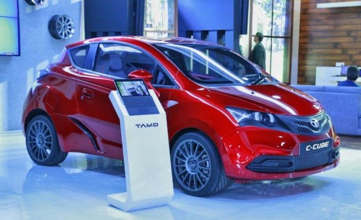 Tata and Volkswagen may join hands for platform sharing; announcement expected at Geneva