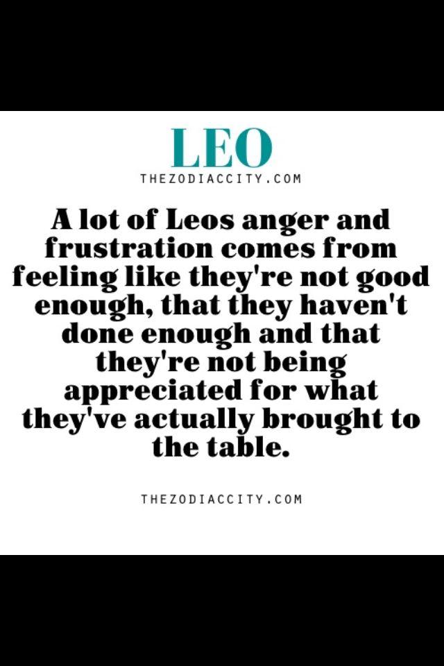 Especially the unappreciative part